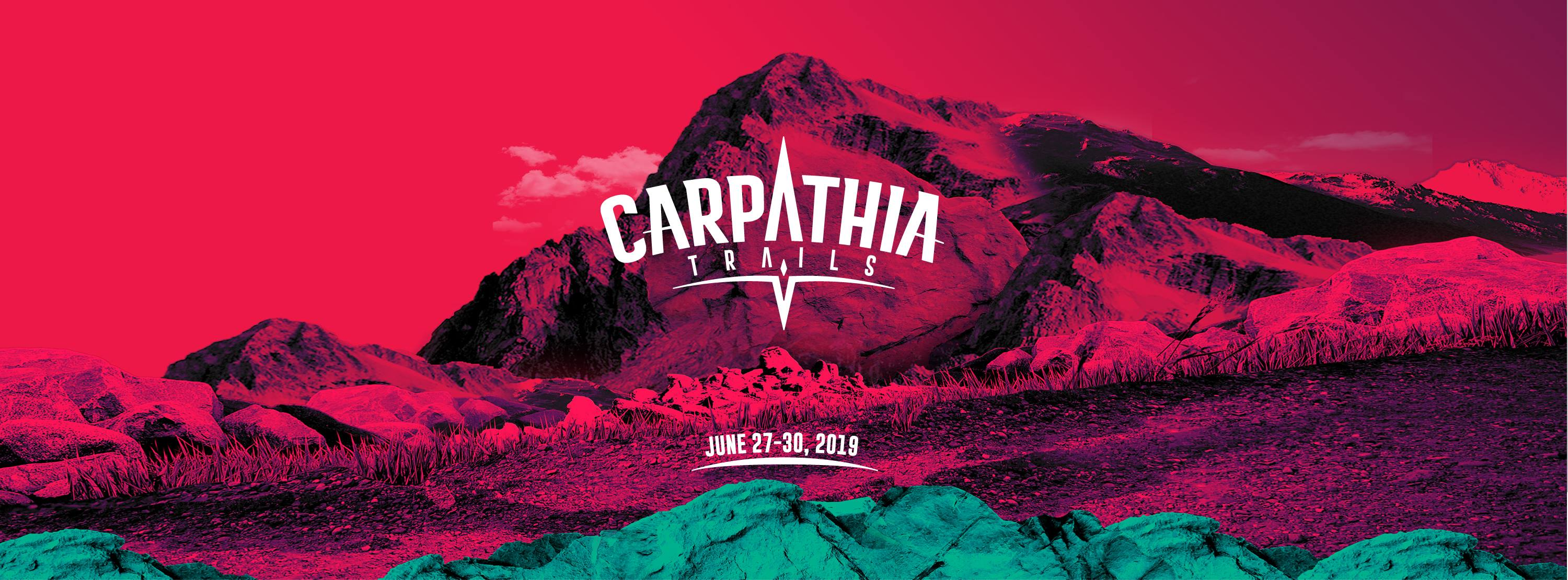 Carpathia Trails 2019