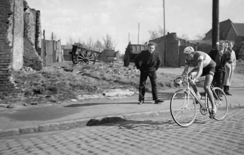 Paris-Roubaix 1950
